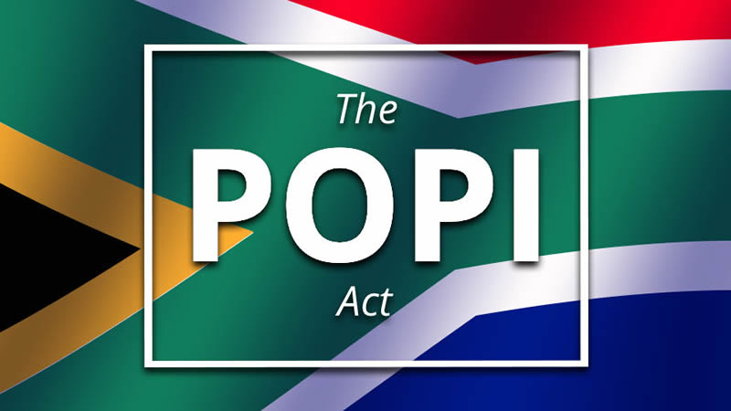 What to Know About the POPI Act in South Africa