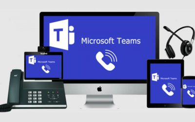 3 Major Benefits of MS Teams Voice Calling