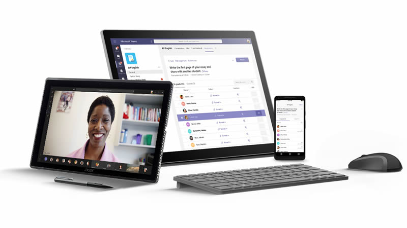 Biggest Benefits of Microsoft Tools for Remote Learning
